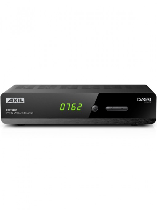 Decoder Satellitare DVB-S2