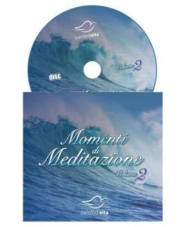 CD Meditazioni in MP3 - volume 2